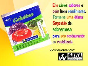 Gelatina Nutrimental