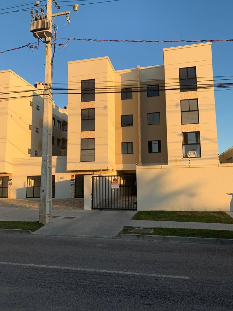 apartamentos para alugar em saojosedospinhais costeira