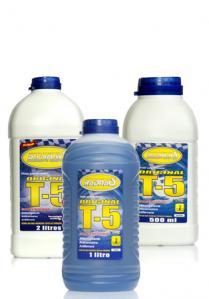 O Fluído para Radiador ORIGINAL T-5 é um produto concentrado…