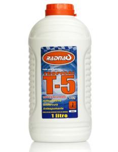 O Fluído para Radiador TROPICAL T-5 foi desenvolvido…