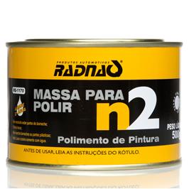 Produto indicado para todos os tipos de pintura. Revitaçiza…