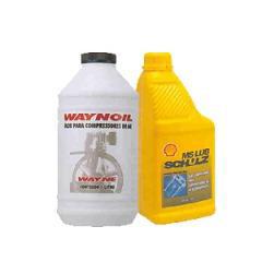 O óleo lubrificante MS LUB da Schulz é essencial para…