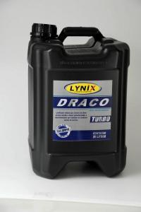 LYNIX DRACO CI-4, para motores diesel turbo.