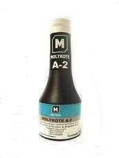 Características da Suspensão Molykote A-2: Molykote…