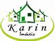 Karin Im�veis LTDA ME, cliente desde 03/12/2018