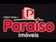 Paraiso Imóveis, cliente desde 16/12/2013