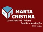 Escritório Imobiliário Marta Cristina, cliente desde 25/02/2014