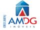AMDG Im�veis, cliente desde 21/08/2014