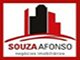 Souza Afonso Negocios Imobiliarios, cliente desde 21/08/2014