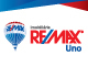RE/MAX UNO, cliente desde 01/09/2014
