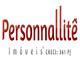 Personnallité Imóveis, cliente desde 02/09/2014