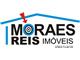 Moraes Reis Imoveis, cliente desde 22/09/2014