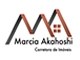logo Marcia Akahoshi Imóveis