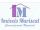 Imóveis Mariscal, cliente desde 27/11/2014