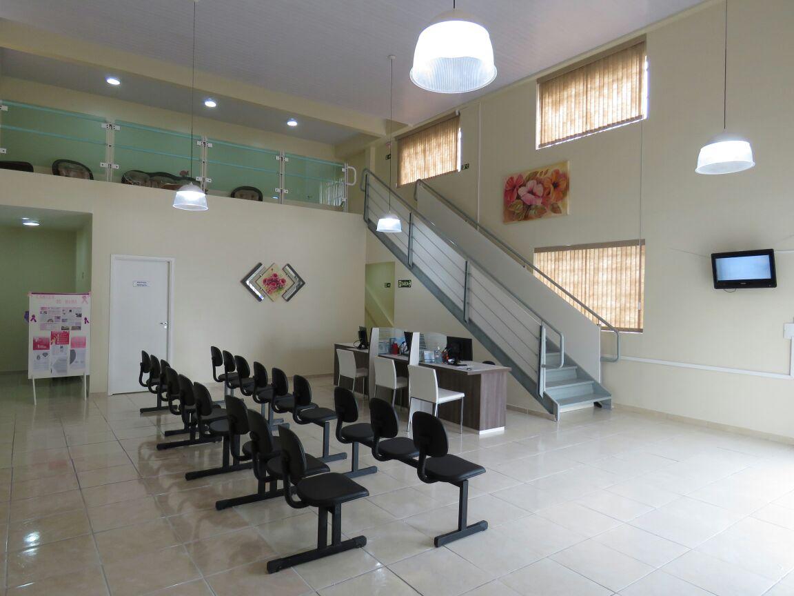 Imagem da sede REBOUÇAS