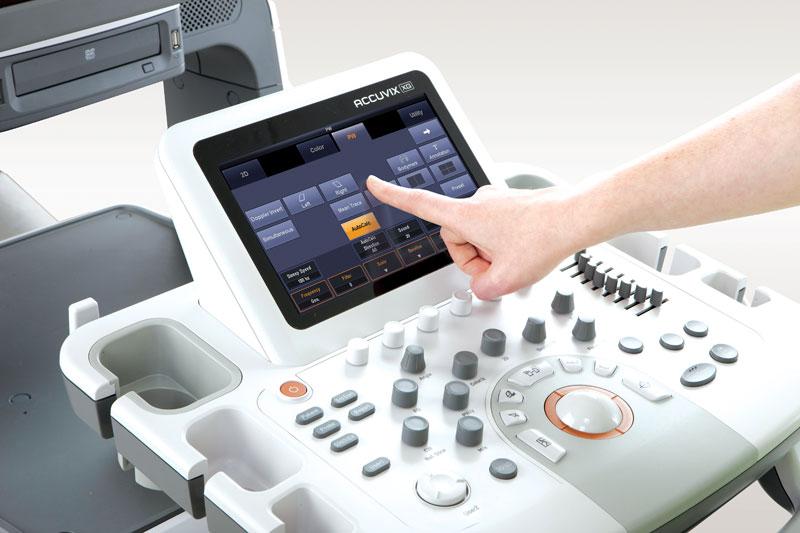Imagem ilustrativa do produto Ultrassonografia