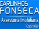 Carlinhos Fonseca Assessoria Imobiliária, cliente desde 08/03/2017