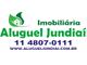 Aluguel Jundiaí - Imóveis, cliente desde 25/06/2015