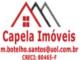 Capela Imóveis, cliente desde 12/08/2015
