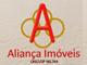 Aliança Imóveis, cliente desde 19/10/2015