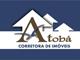 Atob� Corretora de Im�veis, cliente desde 05/11/2015