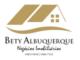 Bety Albuquerque - Negócios Imobiliários, cliente desde 16/10/2017