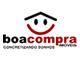 Boa Compra Imóveis, cliente desde 04/07/2018