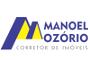 Manoel Oz�rio Im�veis, cliente desde 08/08/2018