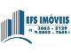 EFS Im�veis, cliente desde 09/08/2018