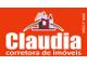 Claudia Corretora de Im�veis, cliente desde 22/08/2018