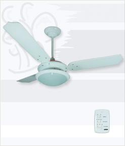 Ventilador de Teto  Empresa: NARCEL REFRIGERAÇÂO