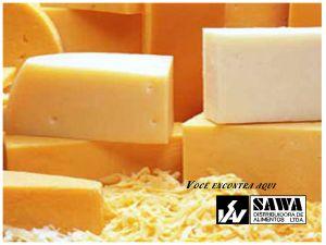 Várias Marcas Empresa: Sawa Alimentos