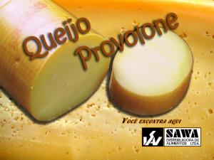 Provolone Empresa: Sawa Alimentos