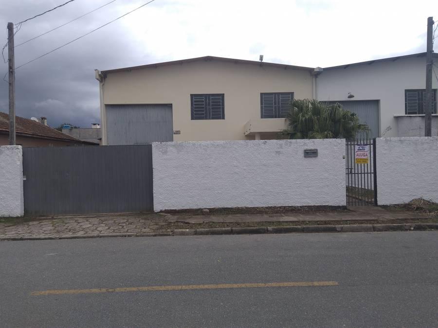 BARRACÃO COMERCIAL - BONECA DO IGUAÇU