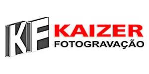 Kaizer Fotogravação