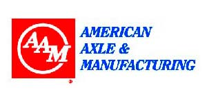 Amerciam AXLE & Manufacturing