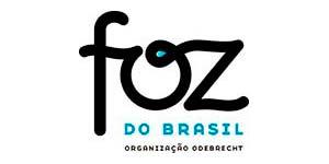 Foz do Brasil Organização Odebrecht