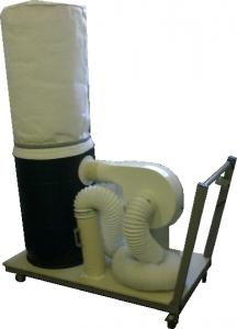 Foto do produto Sistema Exaustão Multifuncional para Pós