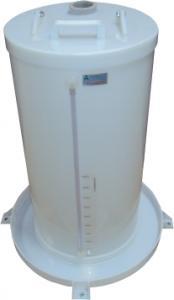 Foto do produto Tanque para Hipoclorito