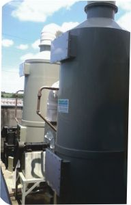 Foto do produto Lavador de Gases Jet Solution