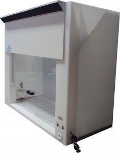 Foto do produto Capelas em Polipropileno