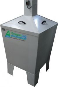 Foto do produto Corrosora de Metais