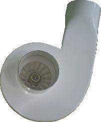 Foto do produto Exaustores tipo centrifugo