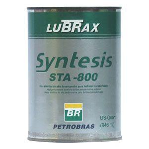 Óleo lubrificante sintético de alto desempenho para…