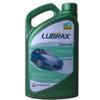 Óleo lubrificante mineral para uso em motores a gasolina,…