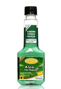 O Alco Flex Potency – Dark Green é um aprimorador…