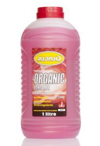 O Fluído para Radiador Organic Long Life protege contra…