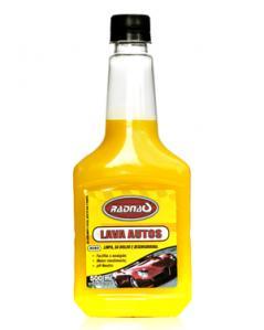O Lava Autos Radnaq é um detergente concentrado que…