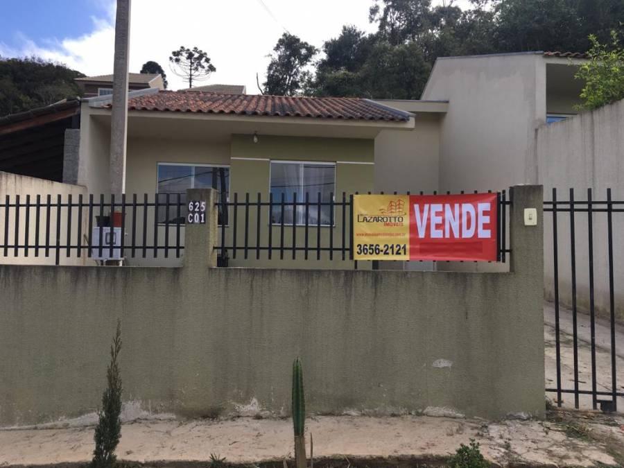 CASA PARA VENDA - PARQUE DO EMBU - COLOMBO