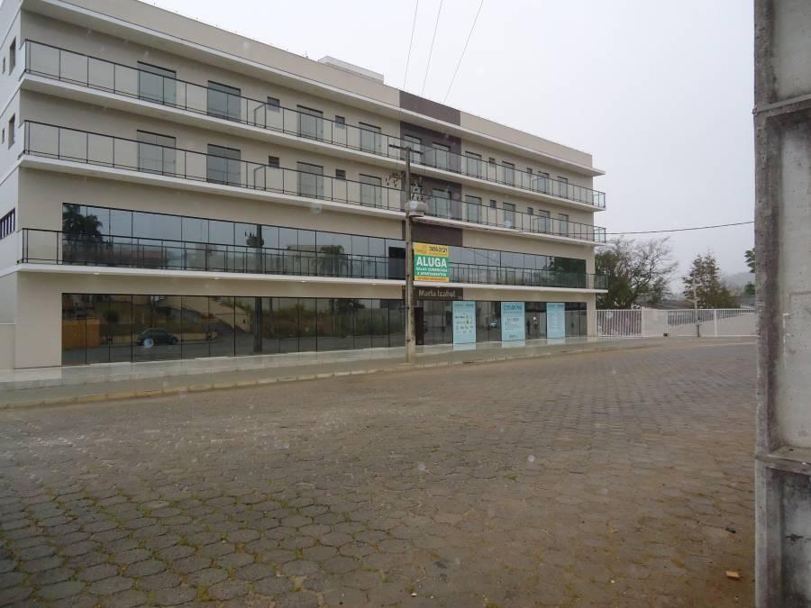 APARTAMENTO NOVO - CENTRO DE COLOMBO COM ELEVADOR